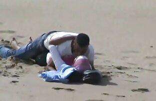 अरब हिजाब केटी उनको bf संग समुद्र तट मा यौन सम्बन्ध राखेर